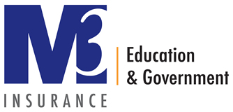 M3 logo image