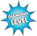 Diamond Level Icon