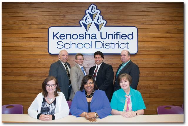 Kenosha Unified School Board