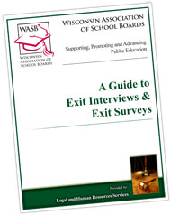 A Guide to Exit Interviews & Exit Surveys