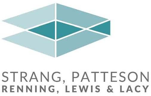 Strang Patteson logo