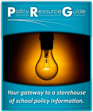Policy Resource Guide
