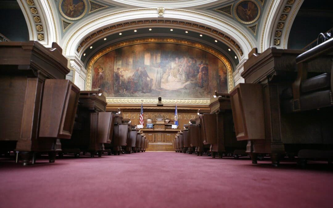 State budget passes Assembly on bipartisan vote; Senate to vote today