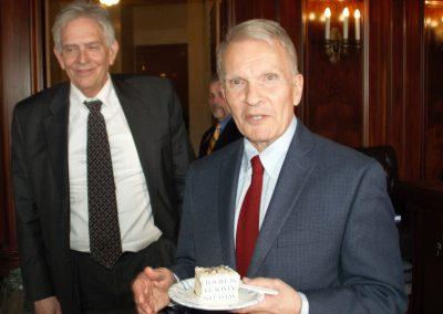 Photo of WASB Centennial Reception