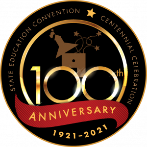 Image 2021 Convention Logo