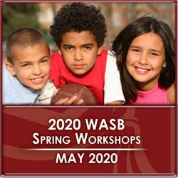 Image 2020 Spring Workshops Banner