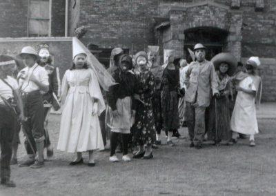 Image Strong School Beloit 1956