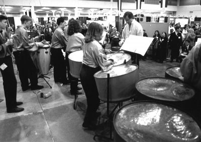 Image Mayville HS Steel Drum Band 1994