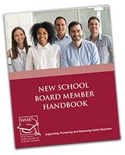New School Board Member Handbook