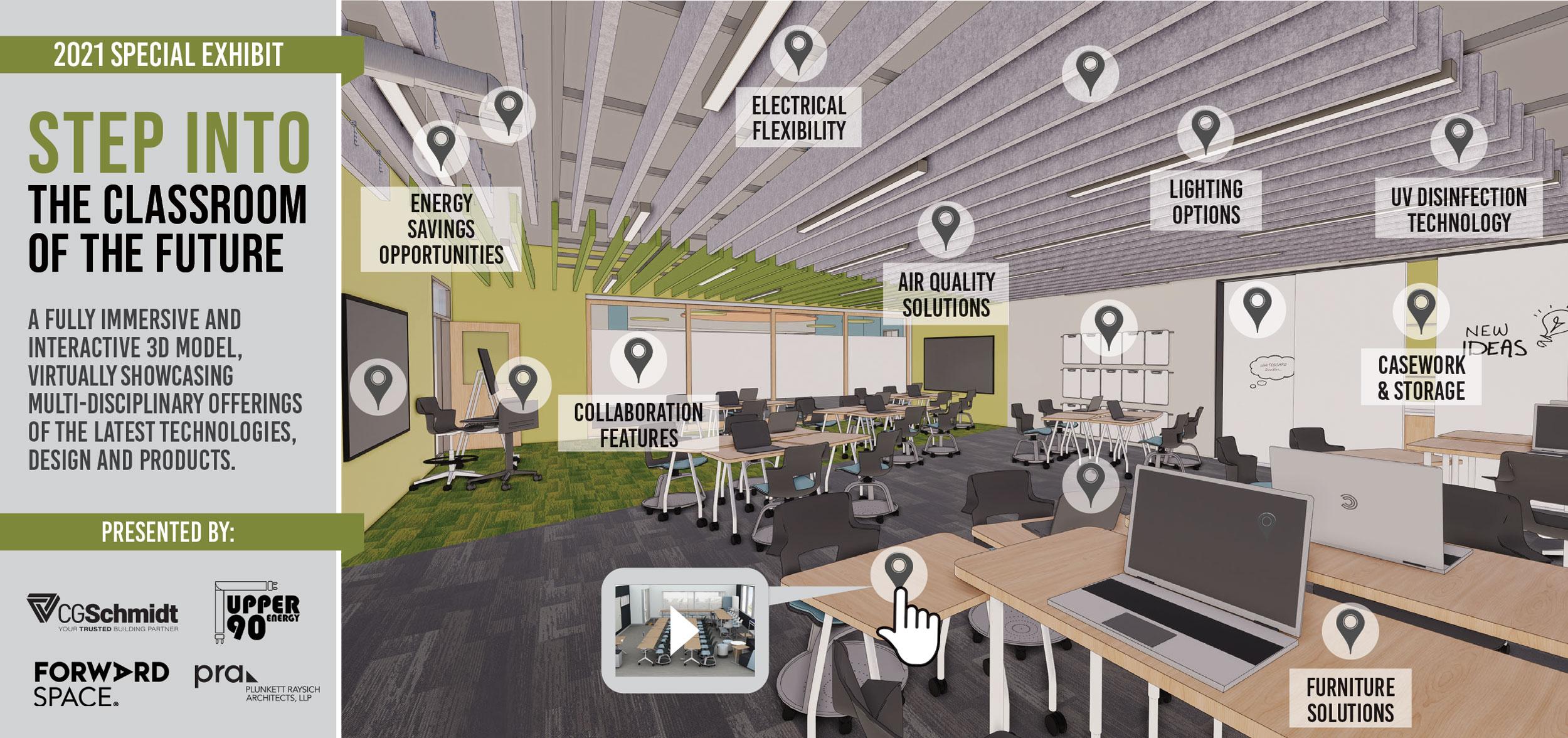 Image Classroom of the Future