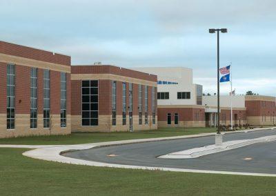 Image Northland Pines High School 2006