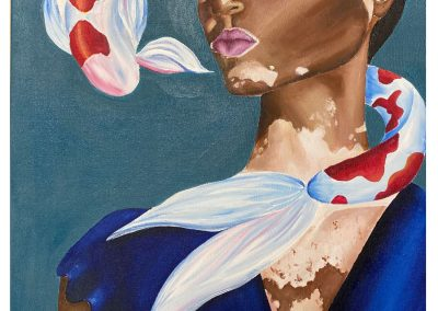 Image Makayla Ash Artwork