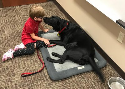 Image Therapy Dogs Shawano