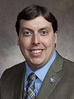 Born appointed to replace Nygren as budget committee co-chair
