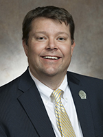 Rep. John Jagler announces run for state Senate seat being vacated by Fitzgerald