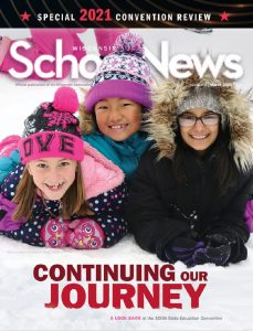 Cover image for Jan-Feb 2021 issue