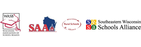 WASB, SAA, WiRSA, SWSA joint statement on new state revenue